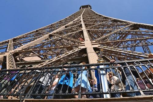 Sju miljoner besökare om året kan väl inte ha fel? Världens kanske mest kända landmärke, Eiffeltornet, har en rent magisk attraktionskraft.