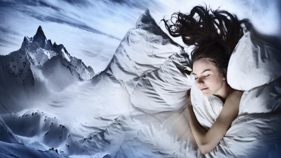 Sover du dåligt? Här hittar du åtgärderna du ska fixa i ditt sovrum.