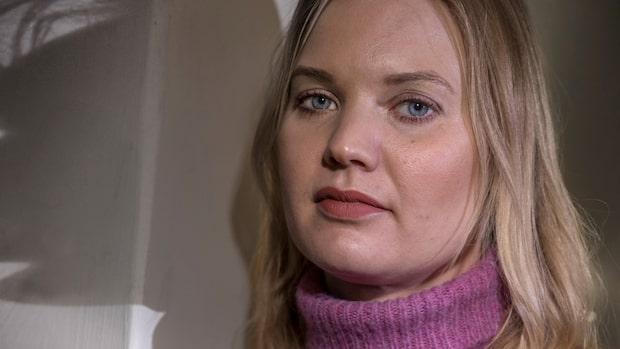 """Forskaren Emma Frans tonårsrevolterade mot """"flum"""""""
