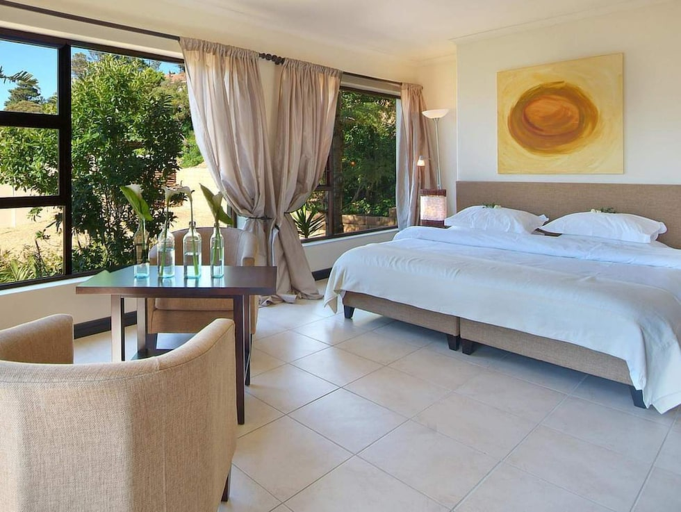 5. Dreamhouse Guest House, Hout Bay, Sydafrika