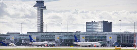 Flygtrafiken riskerar begränsas – nu blixtöverklagar Arlanda domslutet.