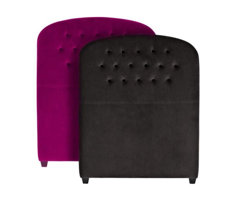 12. Eleganta. Stoppade sänggavlar Anni, säljs från vecka 40, 90 ×115 centimeter, 999 kronor, Åhléns,