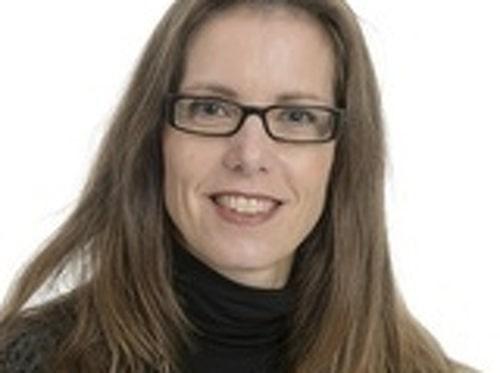 Eva Ageberg, docent vid medicinska fakulteten på Lunds universitet.