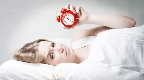 För lite sömn får negativa konsekvenser båda kort- och långsiktigt. Men var går minimumgränsen?