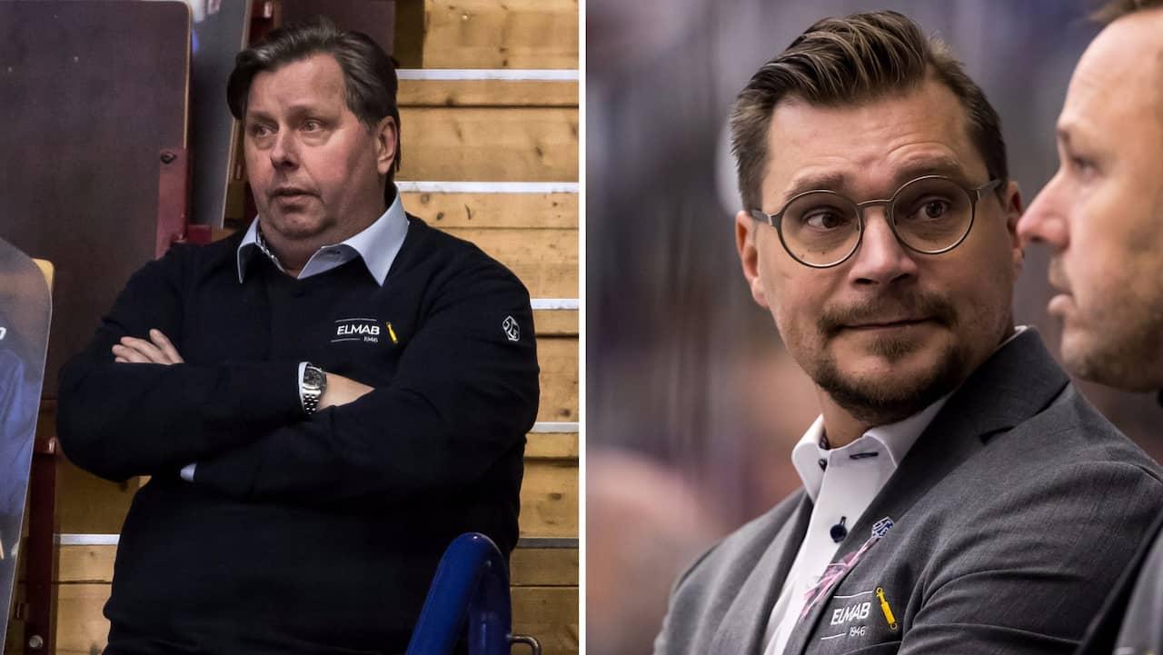 Avslöjar: Viktiga ledarna stannar kvar i Leksand • Förlänger avtalen