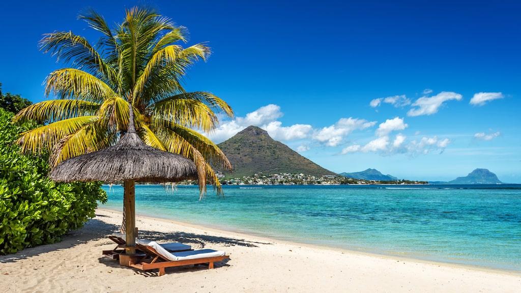 Höstlovet infaller precis innan både regnperiod och högsäsong inträffar på Mauritius.