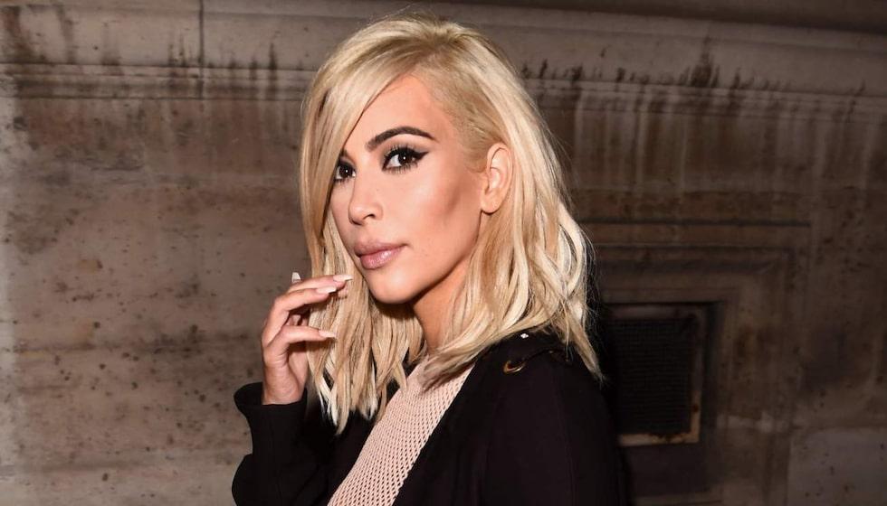 <p>Kim Kardashian är en mästare på att bli bra på bild och ser ofta smått förförisk ut.</p>