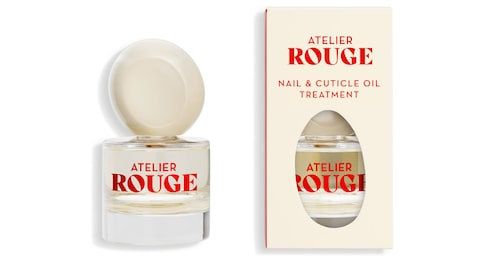 Nail & Cuticle Oil Treatment, Atelier Rogue
