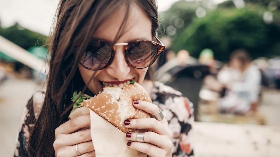 Vad har du alltid velat veta om kost?
