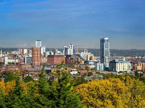 Leeds, Storbritannien.