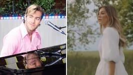 """Bianca Ingrosso hyllas stort efter sånginsatsen: """"Klarhet till klarhet"""""""