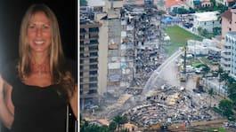 Stacie Fang, 54, dog i raset i Miami – sonen räddades