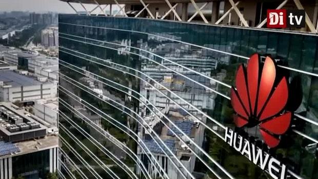 5G: Auktionerna blir av trots osäkerhet om Huawei