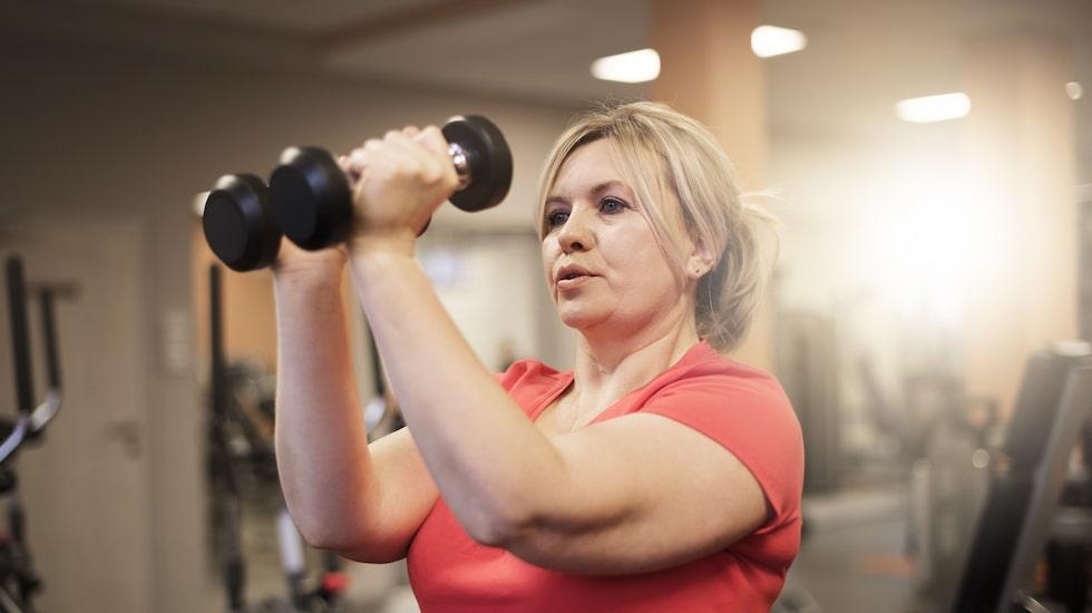 Är du trött på att träningen känns som en uppförsbacke? Om du kan få tre pusselbitar att falla på plats kommer träningen snart bli en vana.