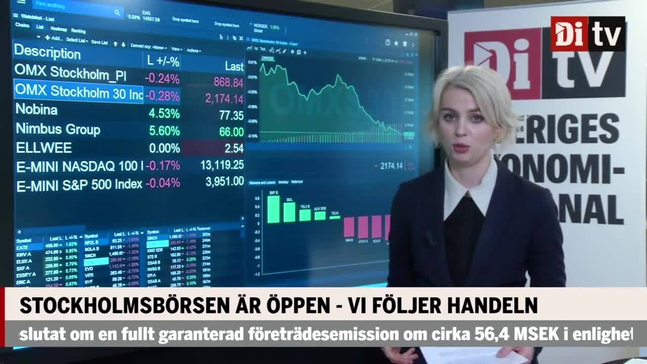 Börsen Tv