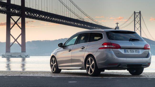 Peugeot 308 ska vara beviset på att kvaliteten blivit bättre inom PSA-koncernen.
