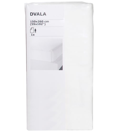 Ikea: Dvala.
