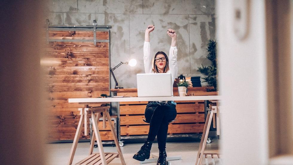 Försäljning över nätet är stort och alla vill inte sälja på Blocket och Tradera. Använd marknadsplatserna som inspiration, men om du har en bra idé om vad du vill sälja gör din egen webbutik så kommer du tjäna pengar!