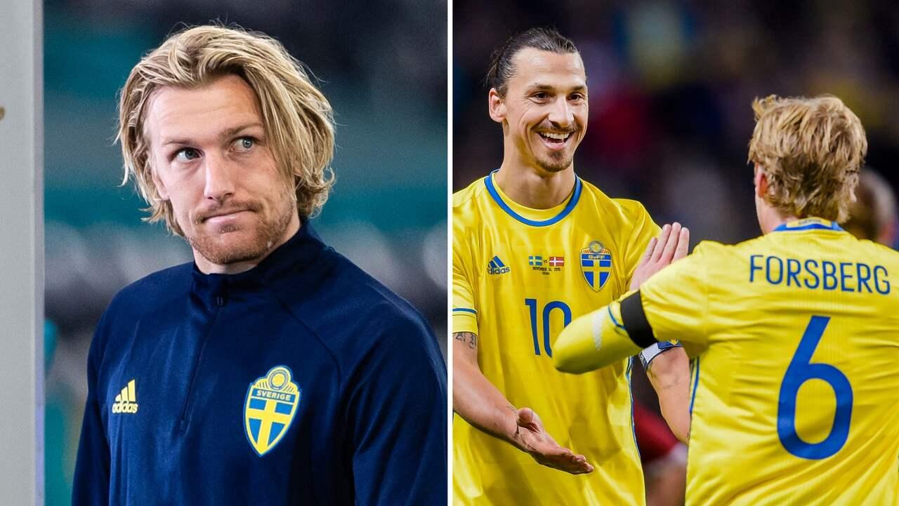"""""""Jag är säker på att Zlatan spelar i VM"""""""
