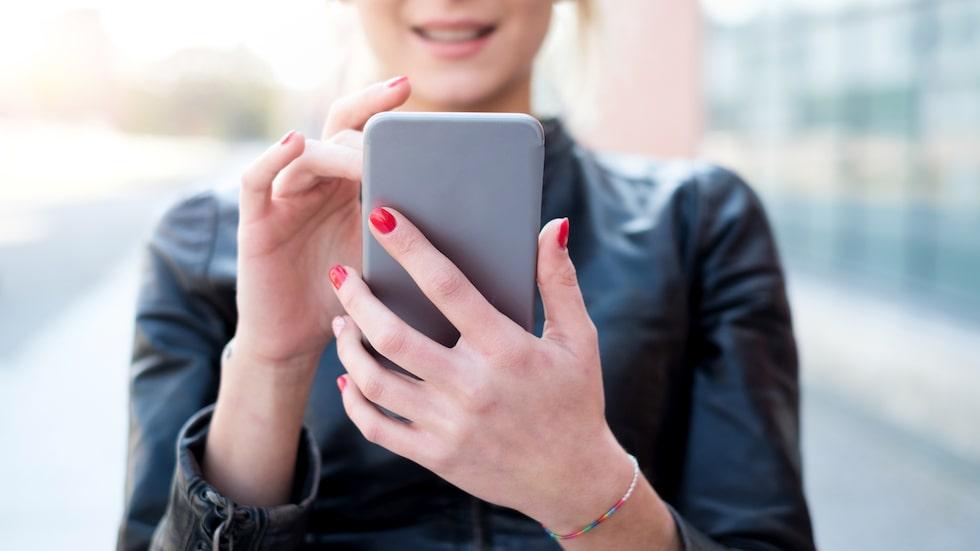 Brukar du lämna bluetooth på mobilen eller andra enheter på?