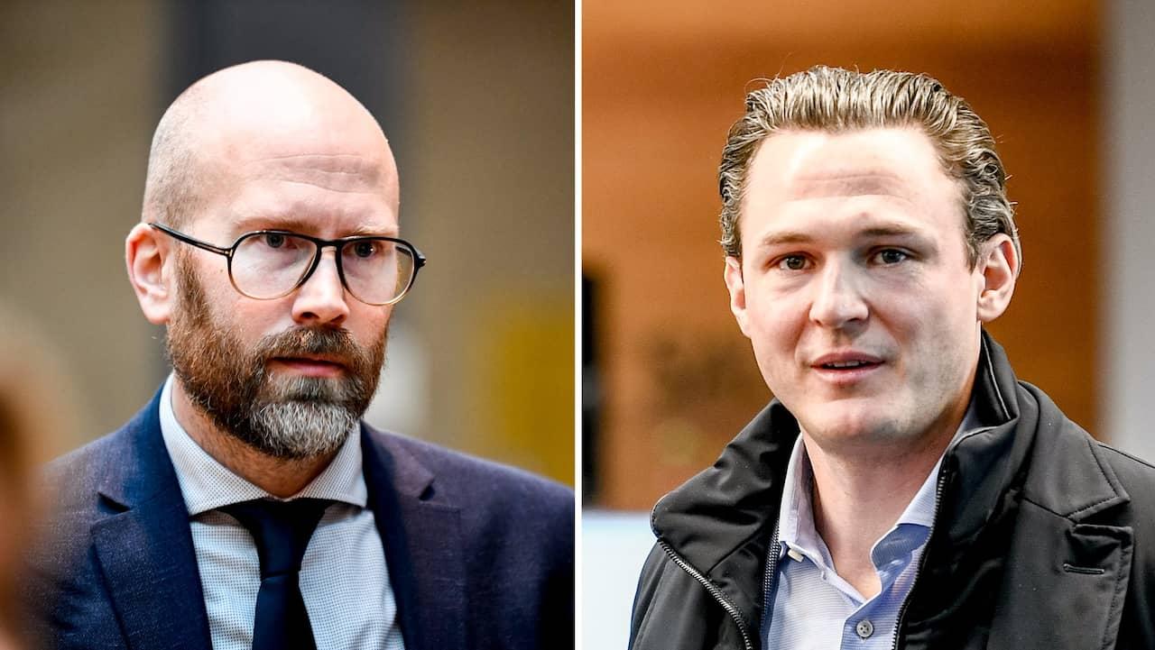 """Åklagarens kritik mot tingsrätten: """"Farsartad"""""""