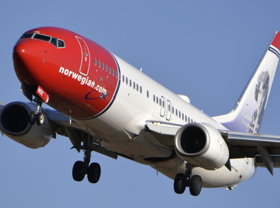 Norwegian tillåter både om- och avbokning på flyget till Puerto Rico för gravida.