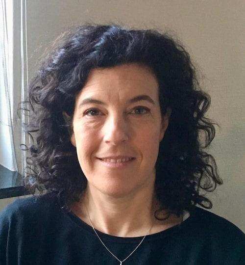 Liv Svirsky är legitimerad psykolog och författare.