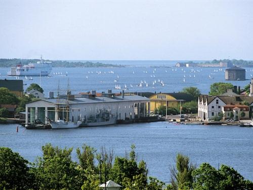 Karlskrona är så mycket mer än sommar och sol.