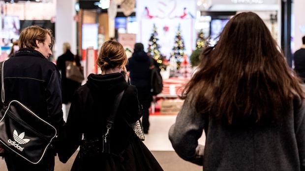 Det köper svenskarna mest under Black Week