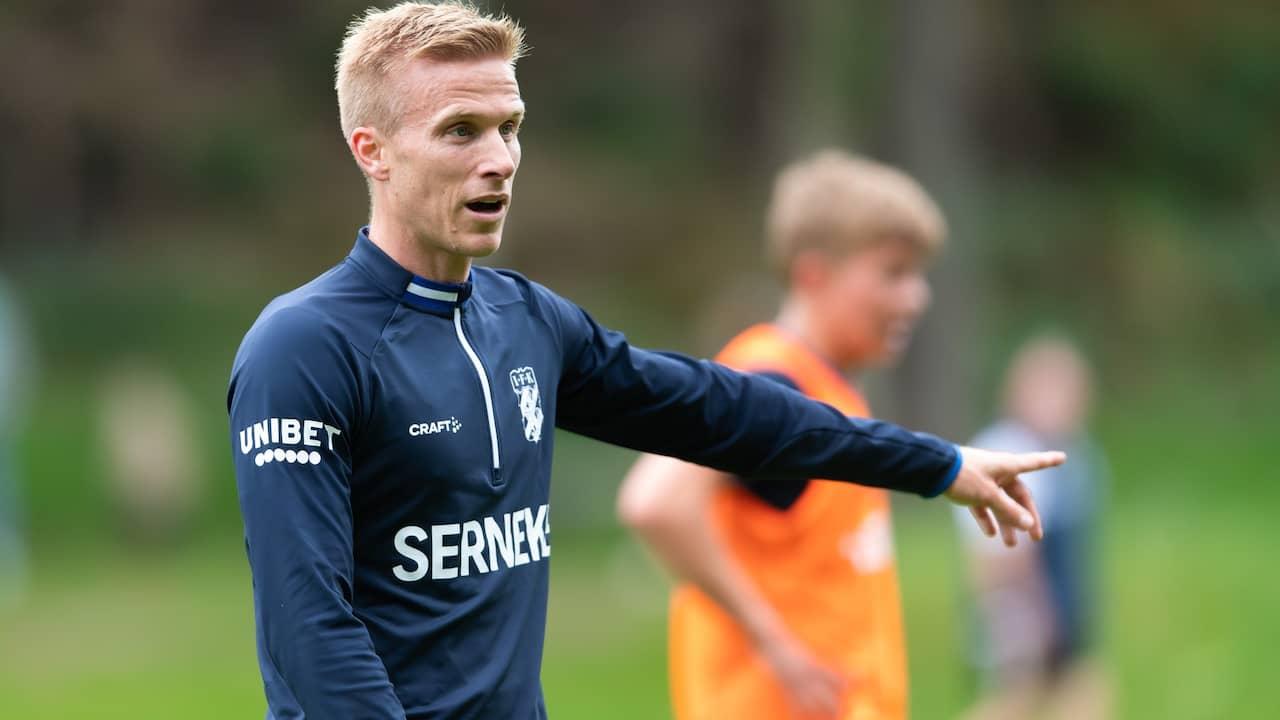 Förväntas debutera – bra etta på Blåvitt