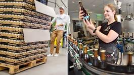 Vinster och förluster: Så går det för ditt lokala bryggeri