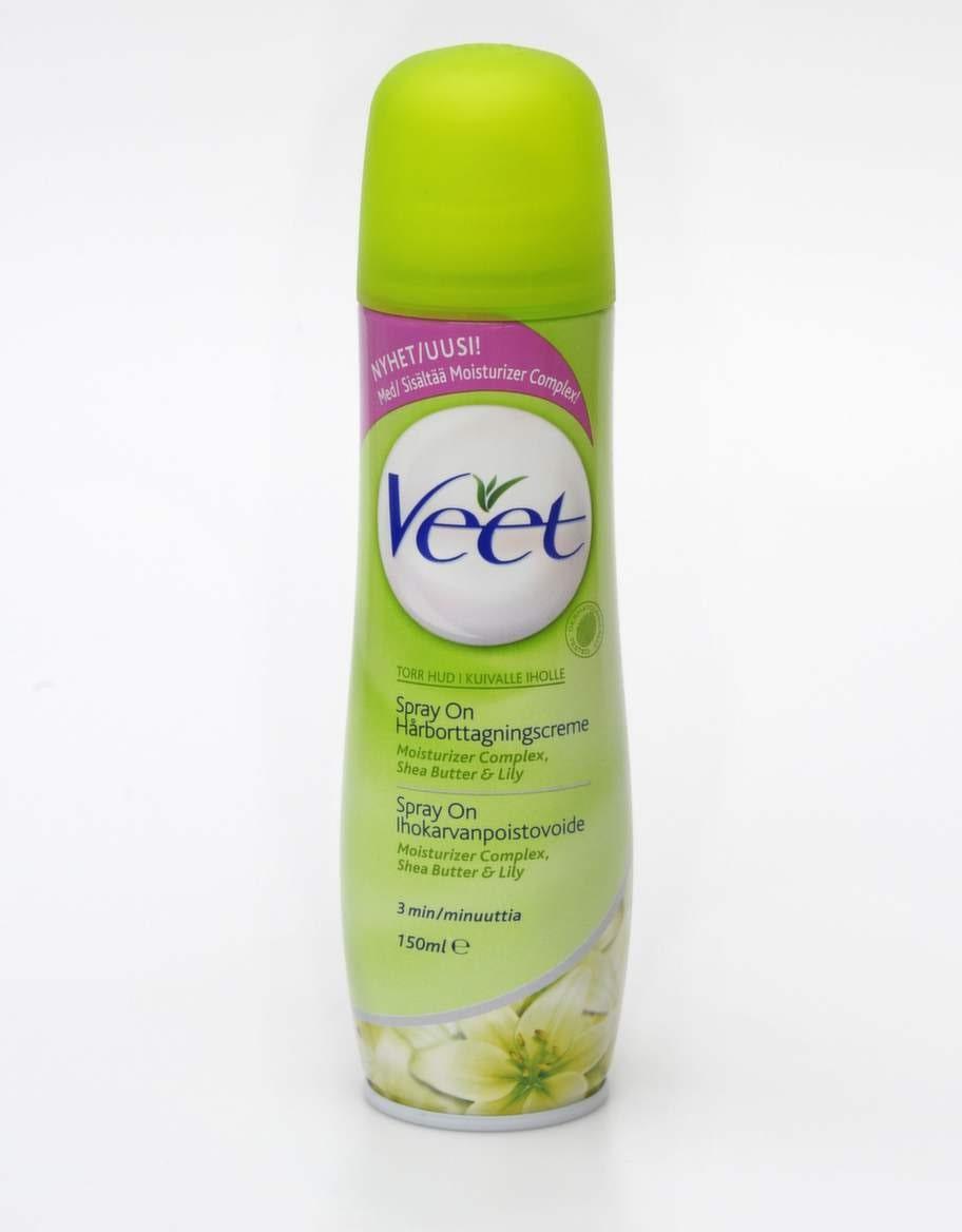 6. KrämerEn sammansättning av kemikalier sprejas eller masseras in på benen där krämen får verka innan produkten dras bort med hjälp av en medföljande skrapa.Så funkar det: Ingredienserna skapar en kemisk reaktion i huden, som gör att proteinet i hårstrået löser upp sig.Plus: Lätt att använda, ger ett mjukare hår och inte lika vass stubb som med rakning.Minus: Starka krämer som kan ge en allergisk reaktion, de svider och fungerar sämre på kraftig hårväxt.Pris: Från 99 kronor.