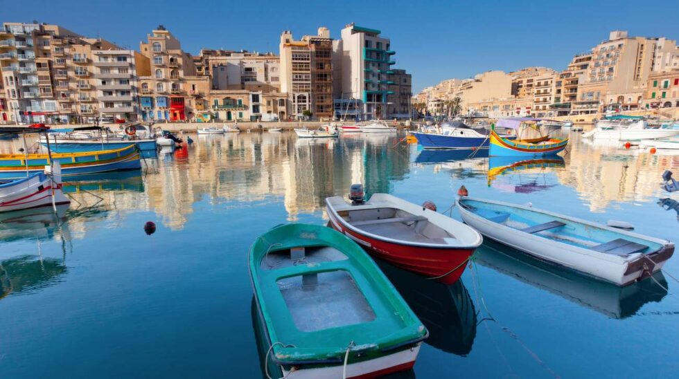 Malta, känt från Game of Thrones, men har mycket mer.