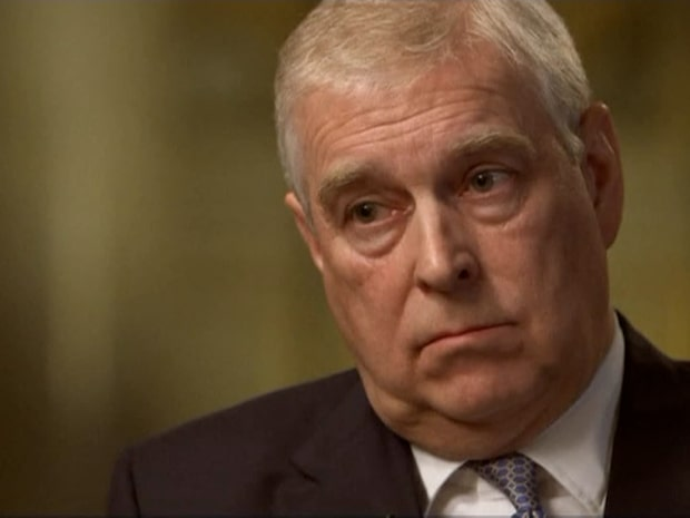 Se kritiserade prins Andrew-intervjun om Epstein – får fråga om sexmöte