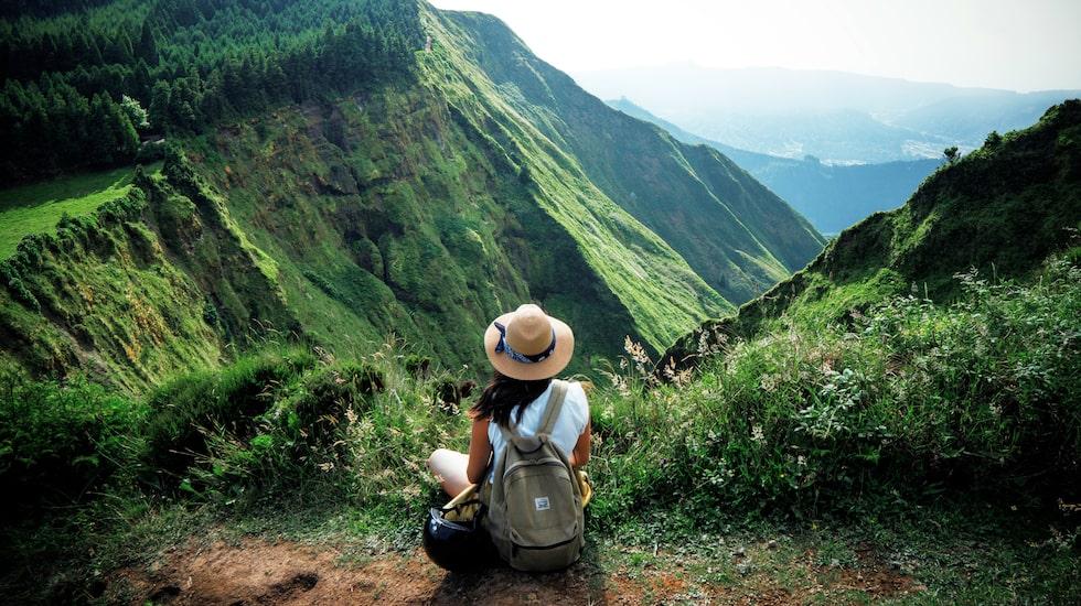 Sao Miguel och de andra öarna i Azorerna lockar aktiva resenärer.