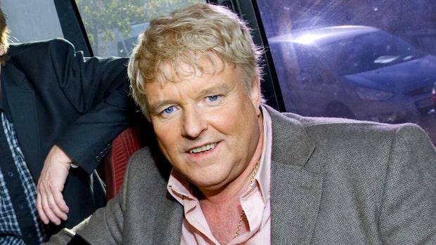 Thorleif Torstensson död – insjuknade i covid-19
