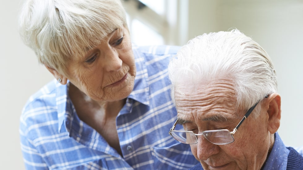 Omkring 22 000 svenskar lider av Parkinsons sjukdom och varje år diagnostiseras minst 2 500 personer.