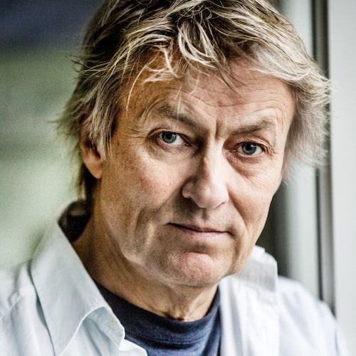 Lars Lerin.