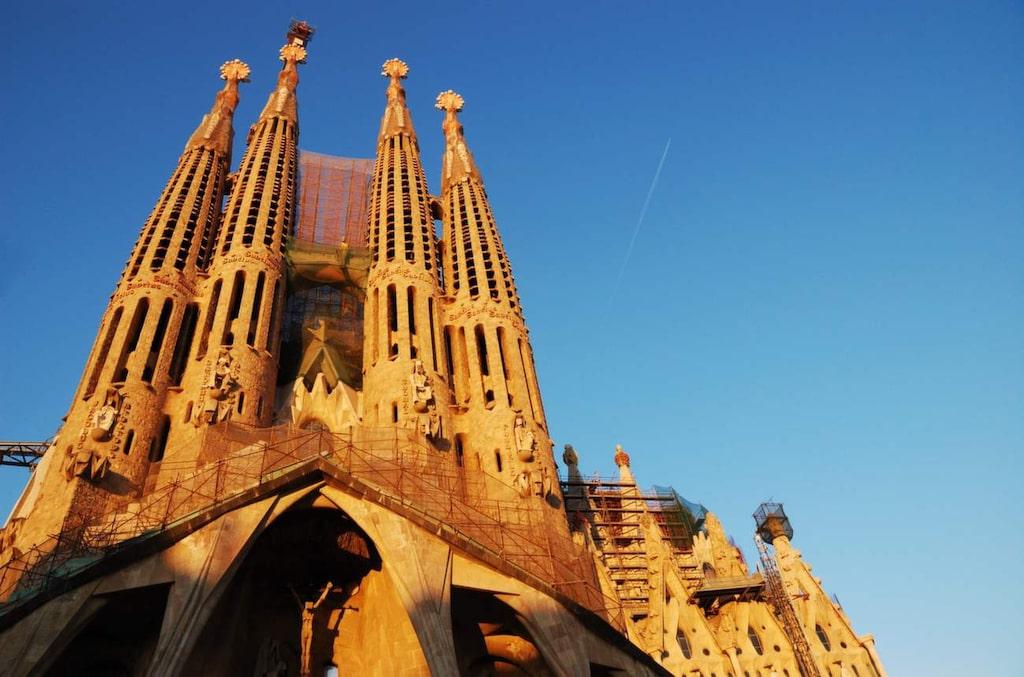 <p>Barcelona under sommarlovet? Då bör du boka snart.</p>