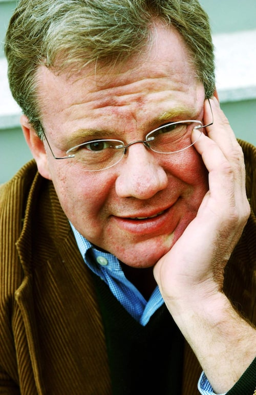Stefan Arver.