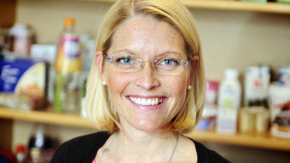 Dietisten Sofia Antonsson svarar på läsarnas frågor.