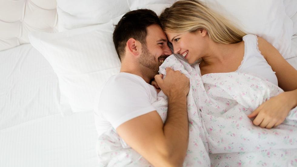 Ett täcke som ligger på plats i påslakanet kan vara avgörande för både en god natts sömns och relationen till ens partner.