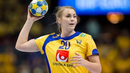 Handbolls Vm 2021 Sverige Vidare Till Mellanrundan