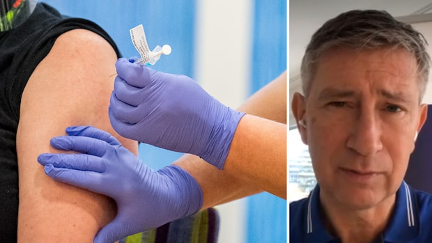 """Vaccinsamordnaren: """"Vi hade inte kunnat göra annorlunda"""""""