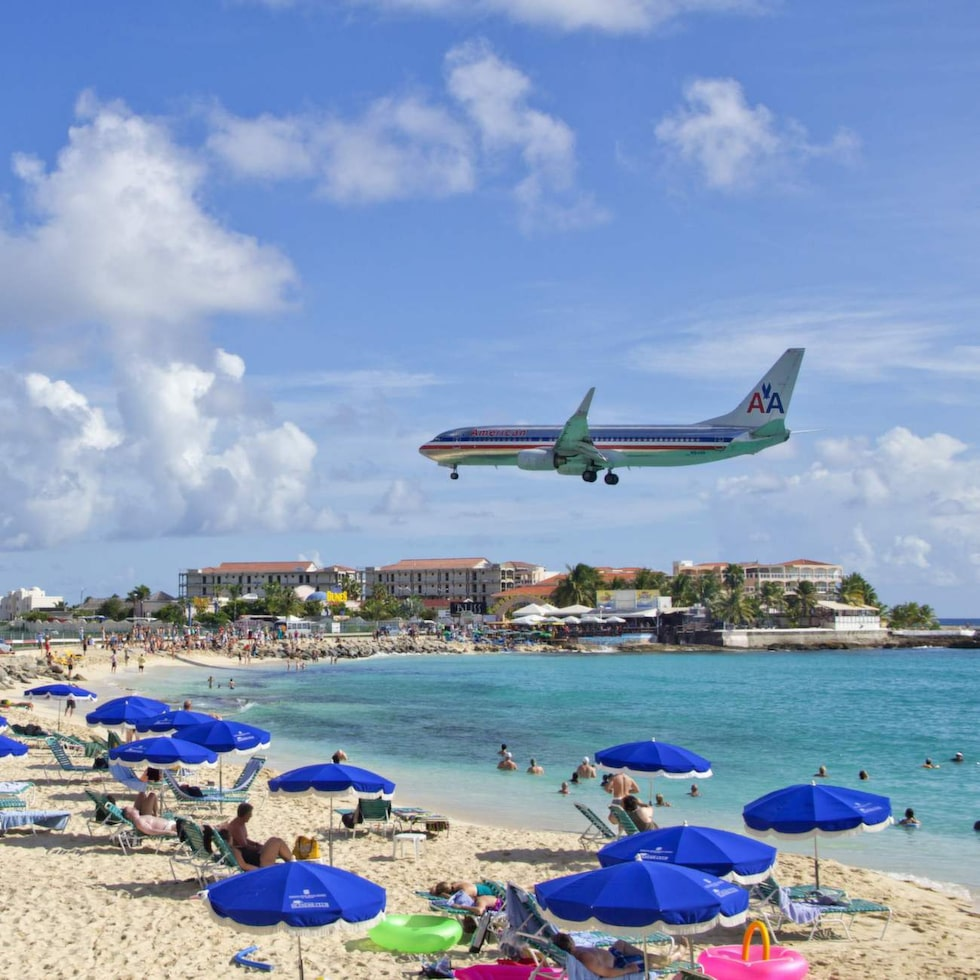 Flyg till solen blir billigast om man bokar två månader före avresan.