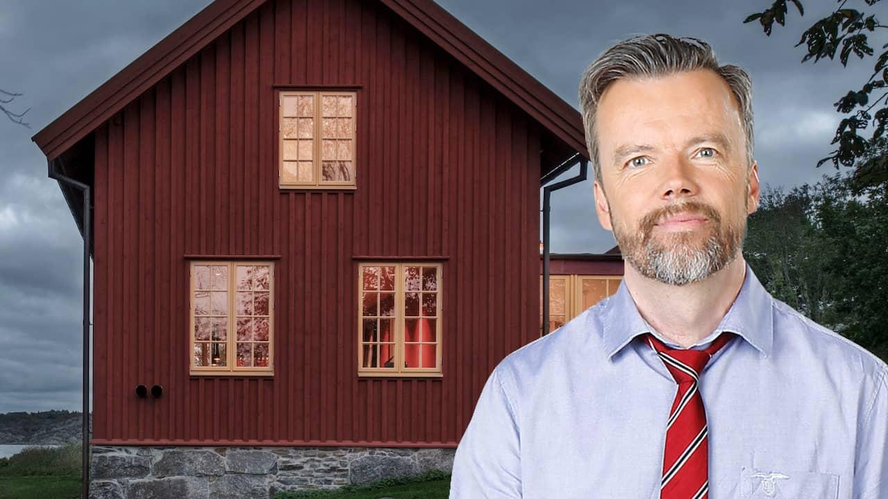 Det är bara att inse att svenskar är världens värsta bostadsknarkare