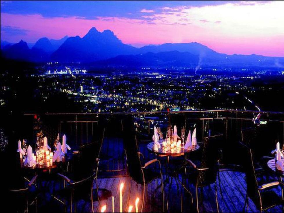 10. Panoramagasthof DaxLueg, Salzburg, Österrike
