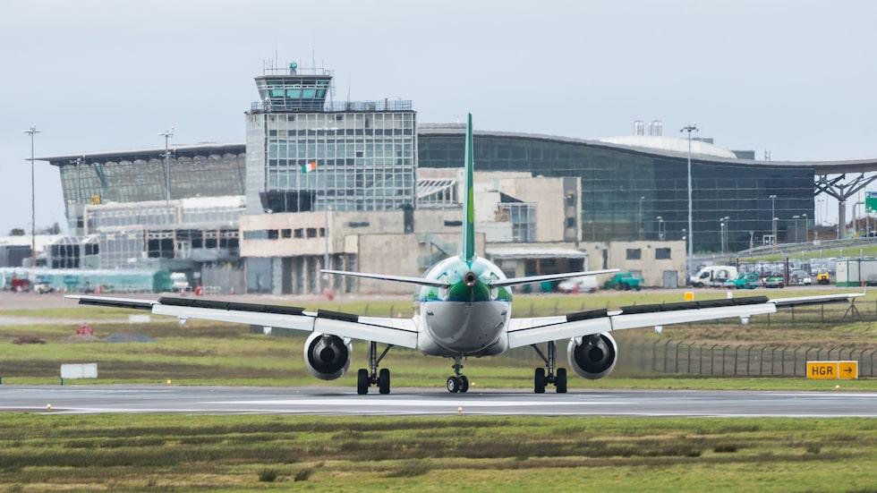 Cork Airport på Irland får pris bland annat för sitt stöd till passagerare med funktionsvariationer.