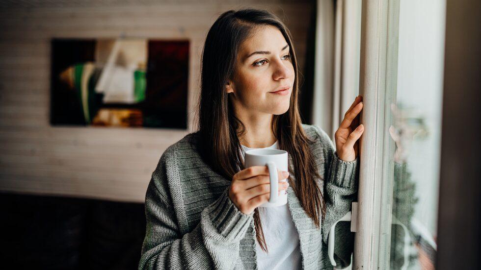 När ens vardagsrutiner ställs på ända är det inte ovanligt att få ökade känslor av oro och stress.