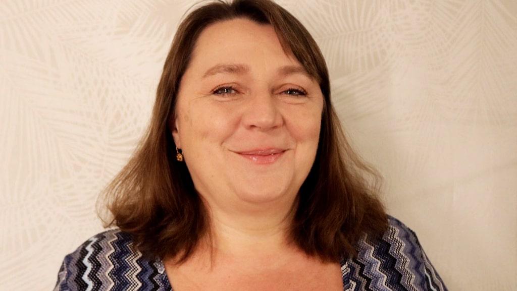 Kinga Andersson blev utmattad och bestämde sig för att starta en sajt för att hjälpa andra i samma sits.